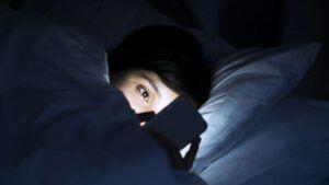 Dormir, una necesidad básica