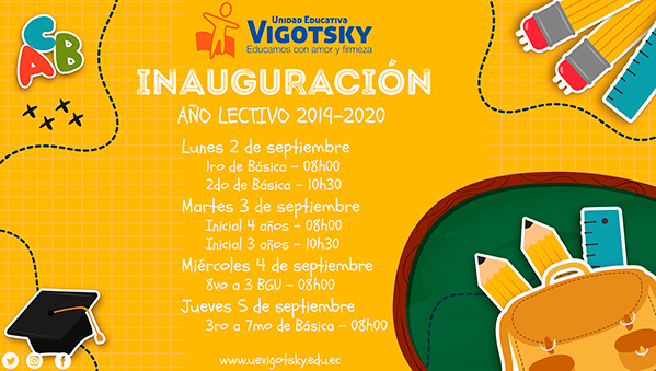 Inauguracion 19-20