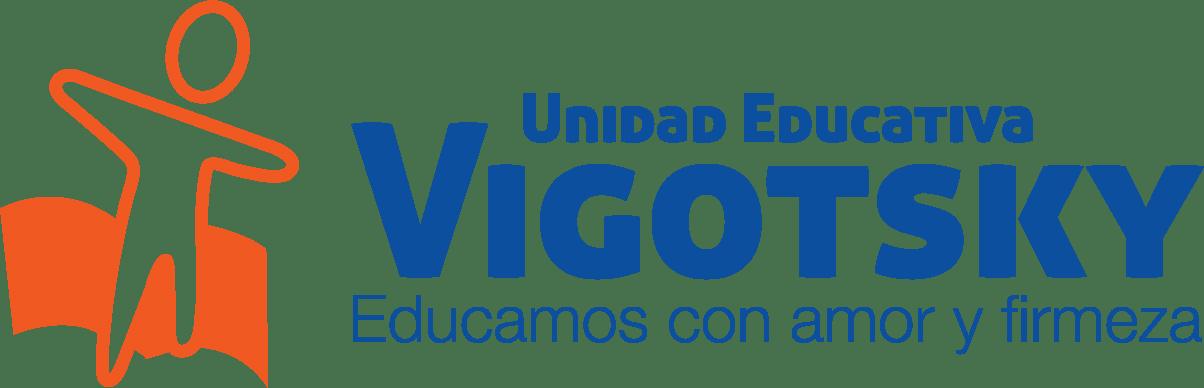 Logo horizontal Vigotsky