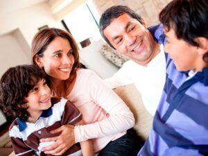 7 prácticas que fomentan el respeto en niños y adolescentes