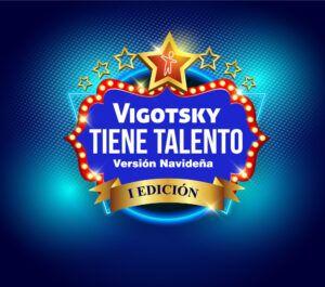 Ganadores Vigotsky tiene talento 2020